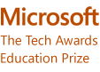Microsoft Tech Award Education